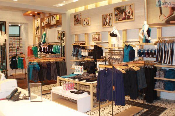 Những sản phẩm thuộc lĩnh vực thời trang luôn thu hút khách hàng