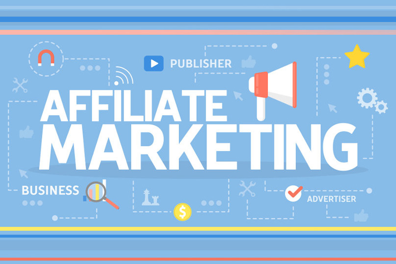 Affiliate Marketing - cơ hội kiếm tiền mới