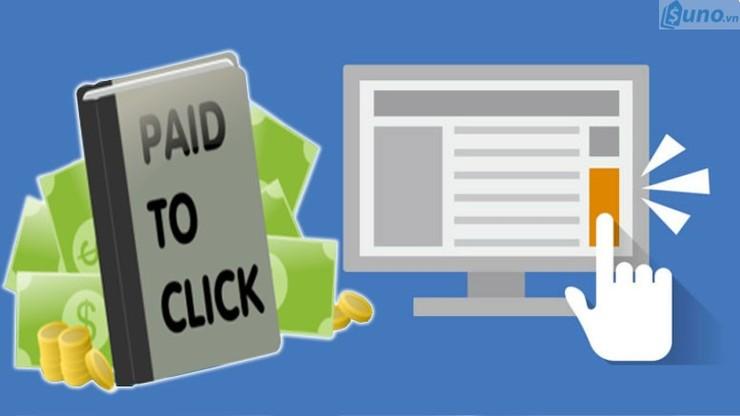 Có nên kiếm tiền online bằng hình thức Paid To Click