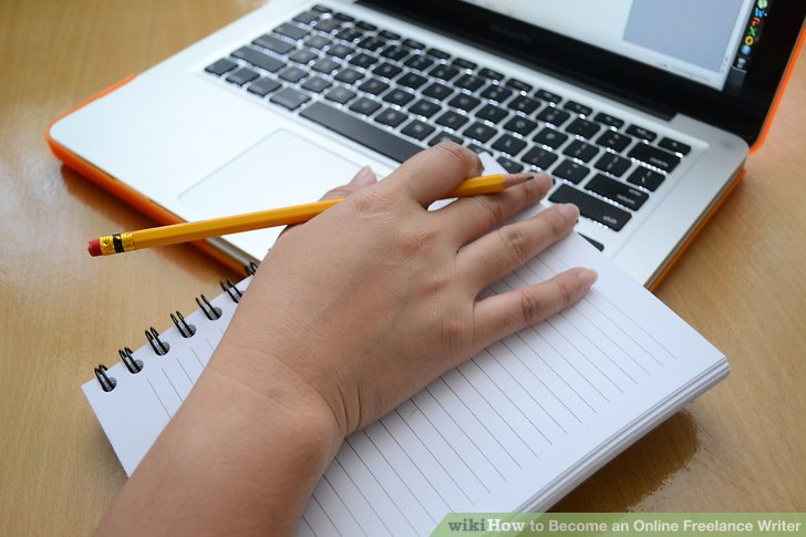 Hình thức kiếm tiền online: Cộng tác viên viết bài cho các trang tin điện tử