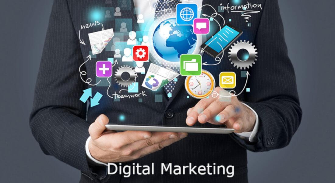 """Báo cáo Digital Marketing Việt Nam 2019: """"Có tới 64 triệu người dùng  Internet trên tổng số 97 triệu người Việt Nam"""" - MBA Andrews Vietnam"""