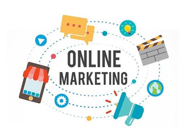 Marketing online là gì? Cách tự học marketing online hiệu quả .