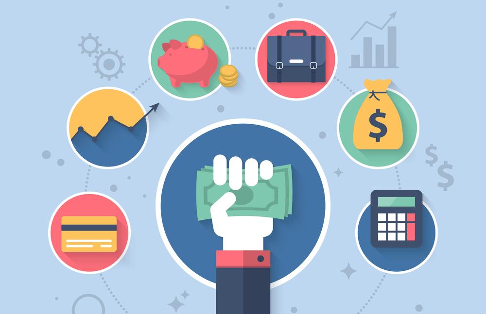 cách kiếm tiền online mới nhất