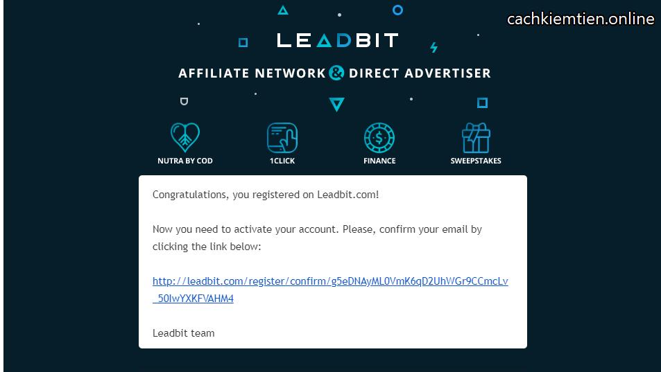 Kiếm tiền online với Leadbit mới nhất (2020) 33