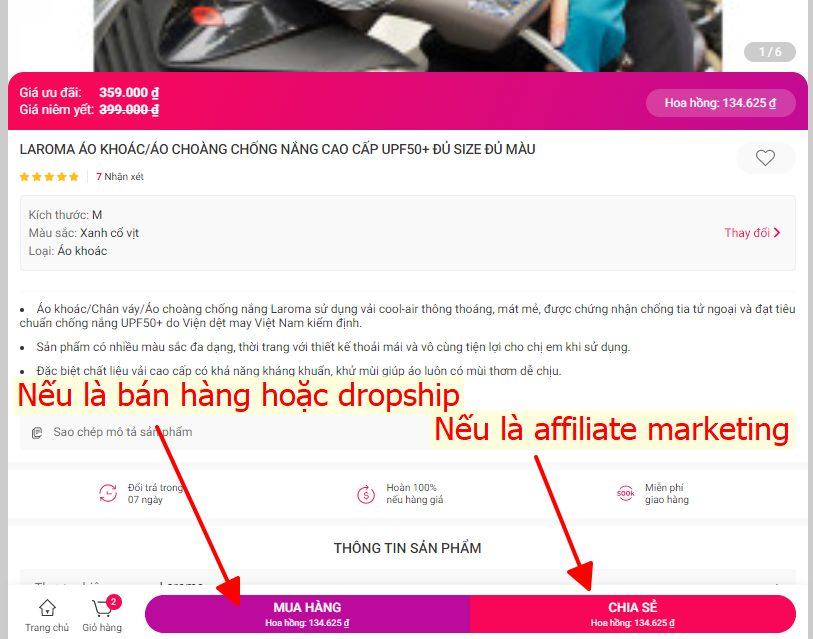 cách kiếm tiền online hiệu quả với sàn thương mại điện tử PingGo.vn 9