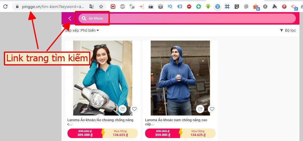 cách kiếm tiền online hiệu quả với sàn thương mại điện tử PingGo.vn 6