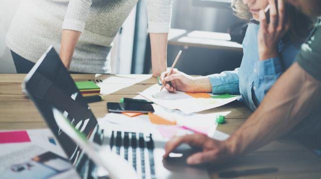 Cộng tác viên viết bài online -1 công việc hot cho sinh viên