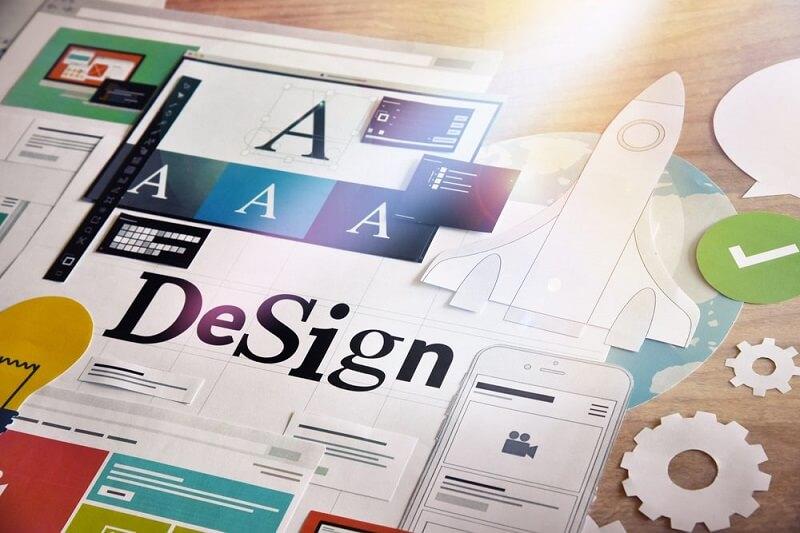 """Graphic Designer là gì? Tìm hiểu nghề """"hái ra tiền"""" hot nhất hiện nay"""
