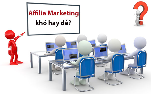 Affiliate Marketing là gì