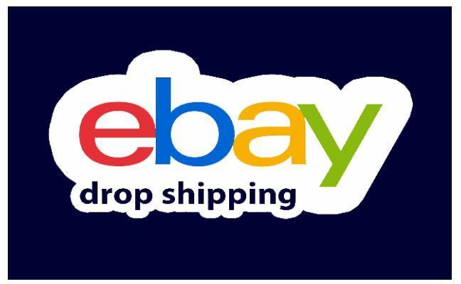 dropshipping ebay là gì