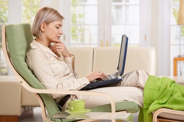 công việc content tại nhà là gì